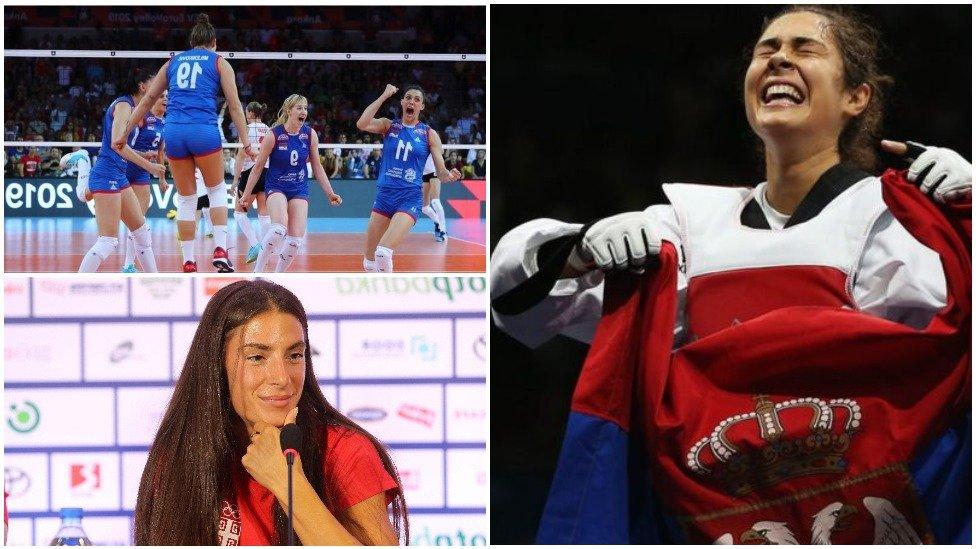 """Olimpijske igre i žene: Da li postoji """"žena u muškom sportu"""