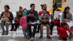 Tramp o pravima imigrantima: Veština i znanje važniji od porodice