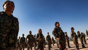 Turska i Sirija: Kurdi postigli dogovor sa sirijskom vladom