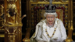 Kraljičin govor: Borba protiv kriminala, zdravstvo i očuvanje životne sredine