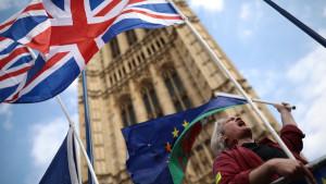 Glasanje o Bregzitu: Šta će se dešavati u parlamentu