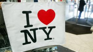 Milton Glazer: Tvorac logoa 'I ♥ NY' preminuo u 91. godini