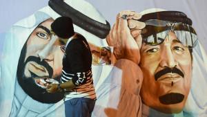 Nastavnik Muhameda bin Salmana: Moje neobično iskustvo podučavanja saudijskog princa