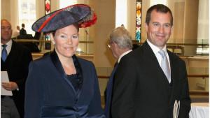 Piter Filips: Kraljičin unuk i njegova supruga objavili da se razvode