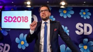 Izbori u Švedskoj: Nacionalisti povećali svoju moć