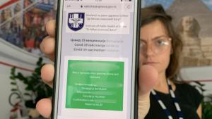 Kovid propusnice, digitalni sertifikat: Koliko traje ovaj dokument u Srbiji, a koliko u inostranstvu