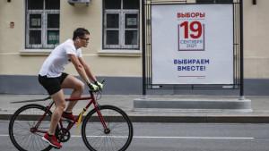 Rusija, Putin i izbori: Pet najvažnijih stvari o parlamentarnim i lokalnim izborima