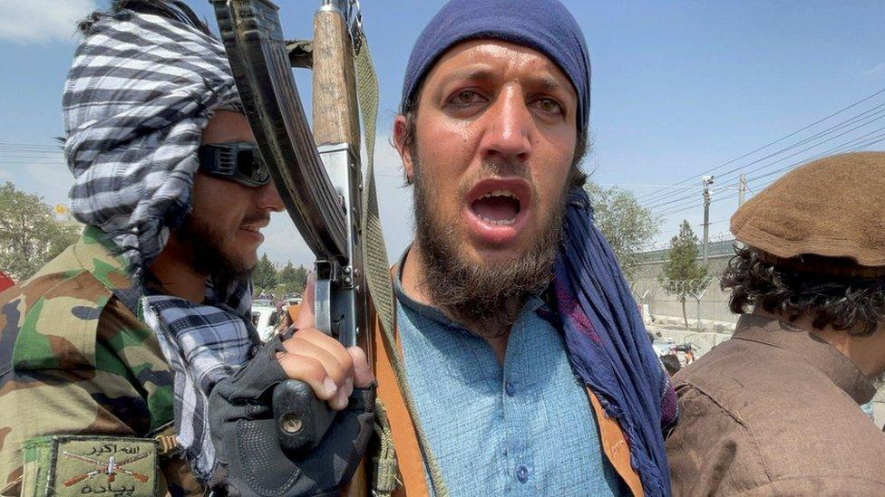 "Avganistan, talibani i društvene mreže: ""I mi želimo da menjamo percepcije ljudi"""