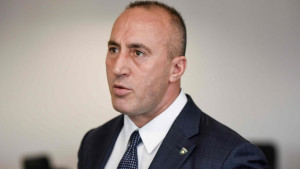 Haradinaj ide u Hag -