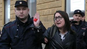 Istaknuta LGBT aktivistkinja ubijena u Rusiji