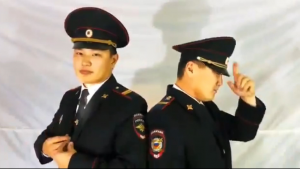 Rasplesani policajci oduševili Ruse