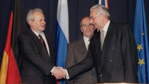 Godišnjica Dejtonskog sporazuma: Neponovljivi kraj rata