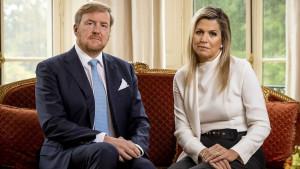Korona virus: Holandski kralj žali jer je otišao na odmor u Grčku tokom pandemije