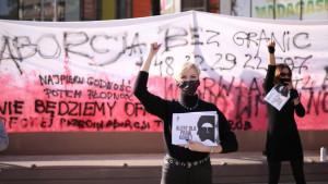Žene, ljudska prava i Poljska: Abortus od sada skoro potpuno zabranjen