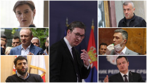 Izbori u Srbiji 2020: Kako je epidemija korona virusa podgrejala atmosferu i uticala na izbore