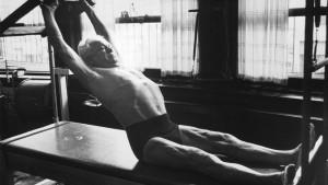 Zdravlje i vežbanje: Neverovatna životna priča Jozefa Pilatesa