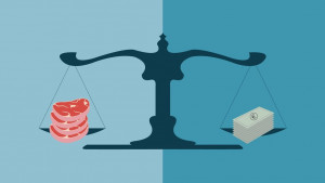Srbija, hrana i privreda: Zbog čega je poskupelo meso