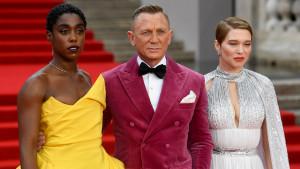Džejms Bond: Danijel Krejg poslednji put kao agent 007 - No Time To Die konačno dočekao premijeru