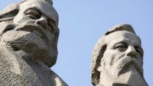 Istorija i komunizam: Fridrih Engels - od bogataškog sina do svetskog revolucionara