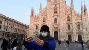 Korona virus: Broj obolelih u Italiji skočio na 400