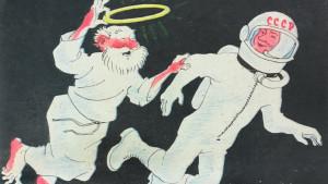 Istorija i religija: Bezbožna utopija - kako su se u Sovjetskom Savezu plakatima borili protiv religije