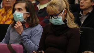 Korona virus: Koliko dugo se zadržava na čvrstim površinama