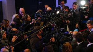 Vučić u Davosu: