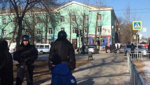 Rusija: Student otvorio vatru na univerzitetu u Blagoveščensku, ima mrtvih