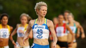 Žene, atletika i Kaster Semenja: