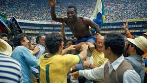 Fudbal, legende i Pele: Deset malo poznatih priča o najslavnijoj desetki u istoriji fudbala