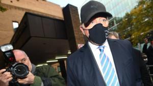 Sport, tenis i suđenje: Boris Beker u novim problemima sa zakonom, nije predao grend slem trofeje