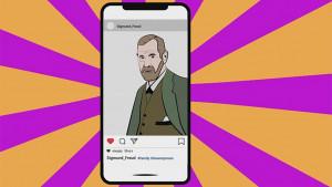 Frojd i selfiji: Šta bi tvorac psihoanalize mislio o našoj opsesiji?