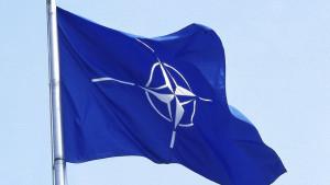 Fejsbuk diplomatija: Sovjetska anti-NATO karikatura na stranici ambasade Rusije u Hrvatskoj za godišnjicu Alijanse