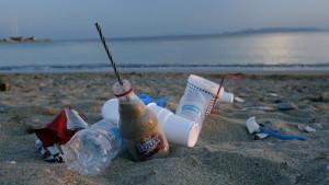 Evropski parlament odobrio zabranu plastike za jednokratnu upotrebu