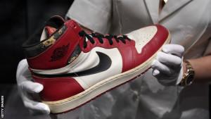 Majkl Džordan, košarka i kolekcionari: Patike koje vrede kao dijamanti