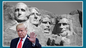 Predsednički izbori u Americi: Kako će istorija suditi Donaldu Trampu
