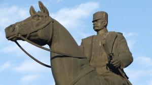 Srbija i Prvi svetski rat: 100 godina od smrti vojvode Živojina Mišića -
