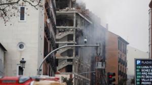 Madrid: Eksplozija u centru španske prestonice - najmanje troje mrtvih