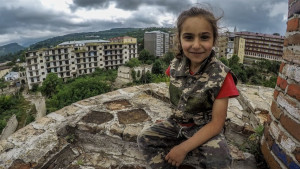 Izraelski fotograf za BBC na srpskom: