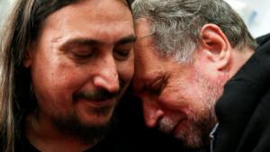 Konačno na okupu: Pronašao porodicu nakon 40 godina