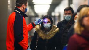 Korona virus: Raste broj zaraženih u Hrvatskoj, u Srbiji i dalje nema slučajeva