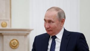Rusija i Putin: