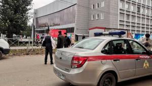 Rusija: Pucnjava na univerzitetu u Permu - najmanje osam mrtvih, studenti iskakali kroz prozore