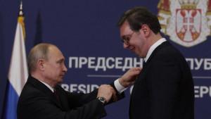 Sastanak Putina i Vučića: Koliko su zaista saglasne Rusija i Srbija