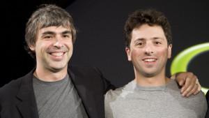 Gugl: Osnivači kompanije se povlače iz rukovodstva