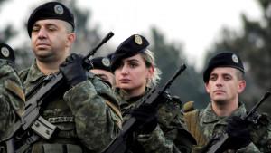 Kosovska priča o vojsci uznemiruje susede