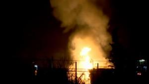 Eksplozija u španskoj fabrici - poginuo muškarac udaljen tri kilometra