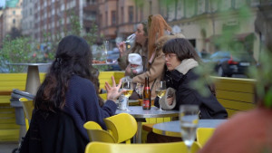 Korona virus i Švedska: Blokada, kakva blokada - neobična reakcija na epidemiju