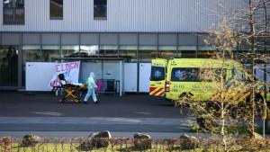 Korona virus: Zašto su neke evropske zemlje odbile opremu iz Kine