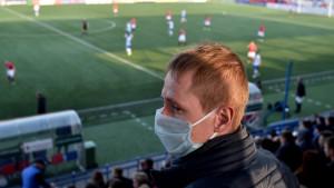 Sport i korona virus: Zašto samo u Belorusiji igraju fudbal